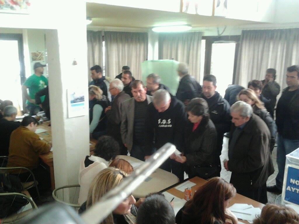 Ο Γιάννης Μίχος υποψήφιος Δήμαρχος του κινήματος στη Χαλκιδική
