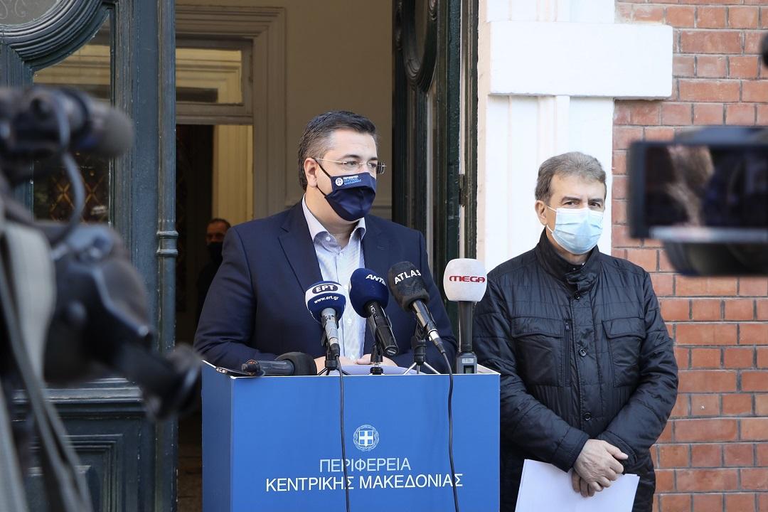 Ανταρσία: Με ευθύνη Τζιτιζικώστα και ΝΔ πολύτιμοι πόροι ξοδεύονται για την αστυνομοκρατία αντί για τη δημόσια υγεία!