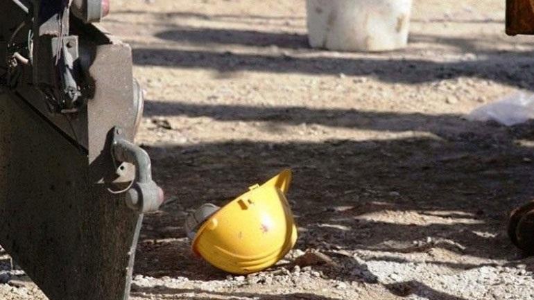 Εργατικό δυστύχημα στο εργοτάξιο του Μετρό στην Αγ. Σοφίας