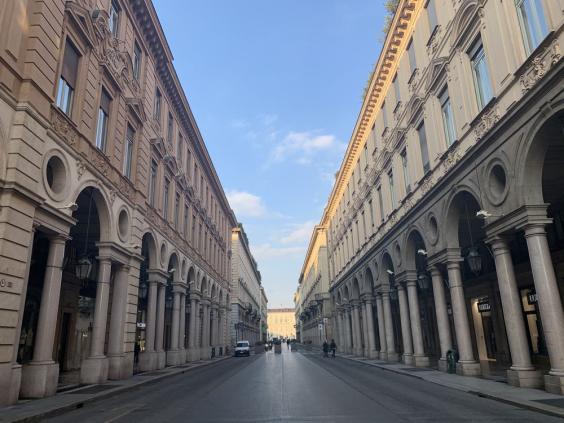 Οι Ιταλοί και ο Covid-19- Κάτι παραπάνω από μια υγειονομική κρίση