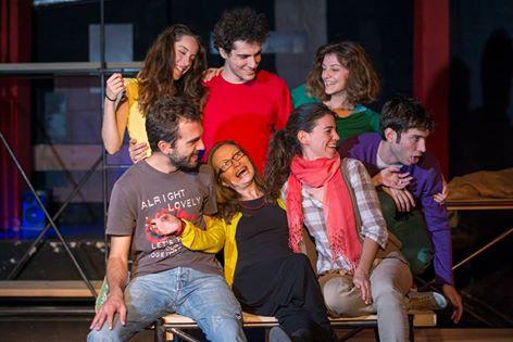 Πόσες αναμνήσεις χωρούν σε μία παράσταση;- Συνέντευξη της Αναστασίας Θεοφανίδου στο alterthess.gr