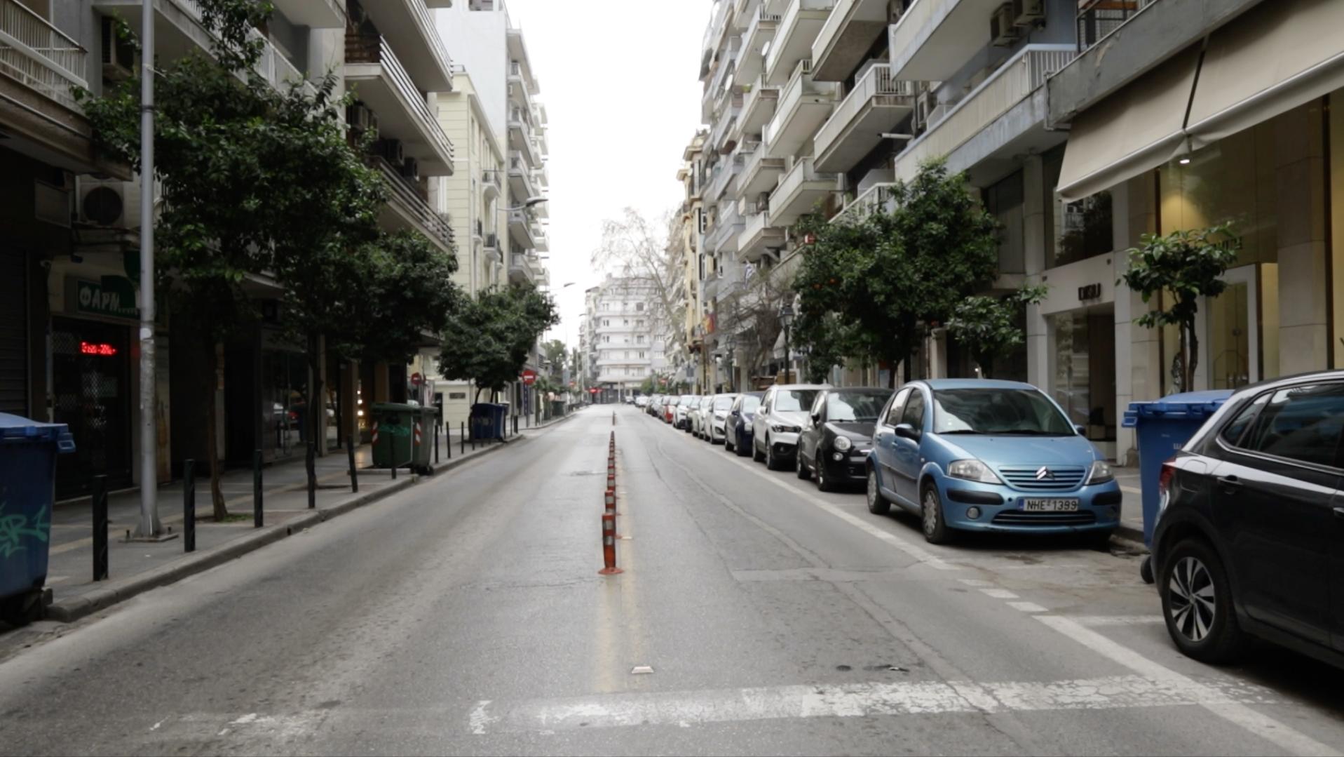 Απαγόρευση της κυκλοφορίας ανακοίνωσε η κυβέρνηση-Πώς θα εφαρμοστεί το μέτρο