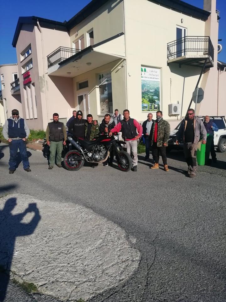 Ρατσιστικές συγκεντρώσεις ενάντια στην φιλοξενία προσφύγων σε Έδεσσα και Κιλκίς