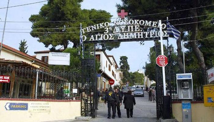Κατέληξε 35χρονος  στη Θεσσαλονίκη –  Στους 119 οι νεκροί από κορονοϊό
