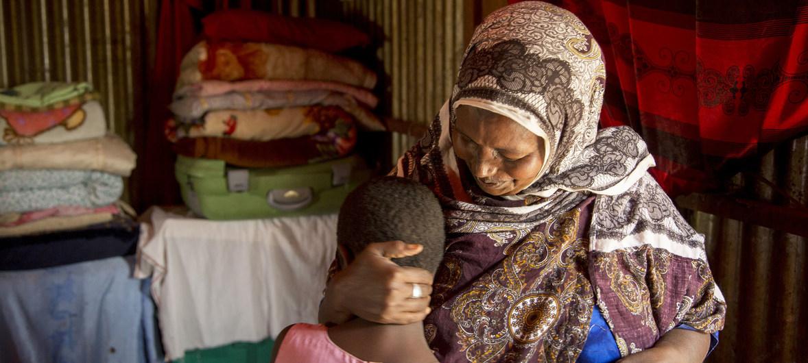 Το Σουδάν ποινικοποίησε τον ακρωτηριασμό των γυναικείων γεννητικών οργάνων