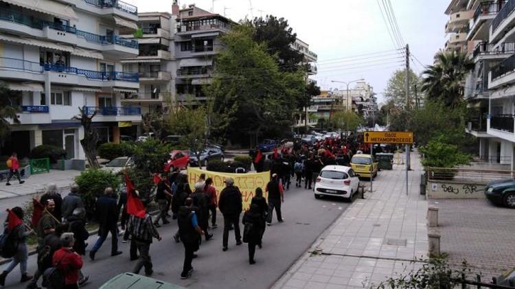 Να ακυρωθεί ξανά το φεστιβάλ μίσους «Makedonian Pride»
