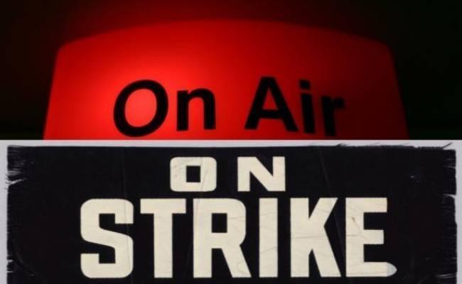 Ασφαλιστικό: 24ωρη απεργία των δημοσιογράφων την Πέμπτη