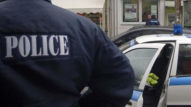 Αστυνομική επιχείρηση με 71 συλλήψεις προσφύγων και μεταναστών στη Θεσσαλονίκη