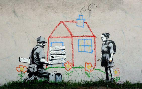 Ένα καθόλου αυτονόητο: το σπίτι. Του Δημοσθένη Παπαδάτου-Αναγνωστόπουλου