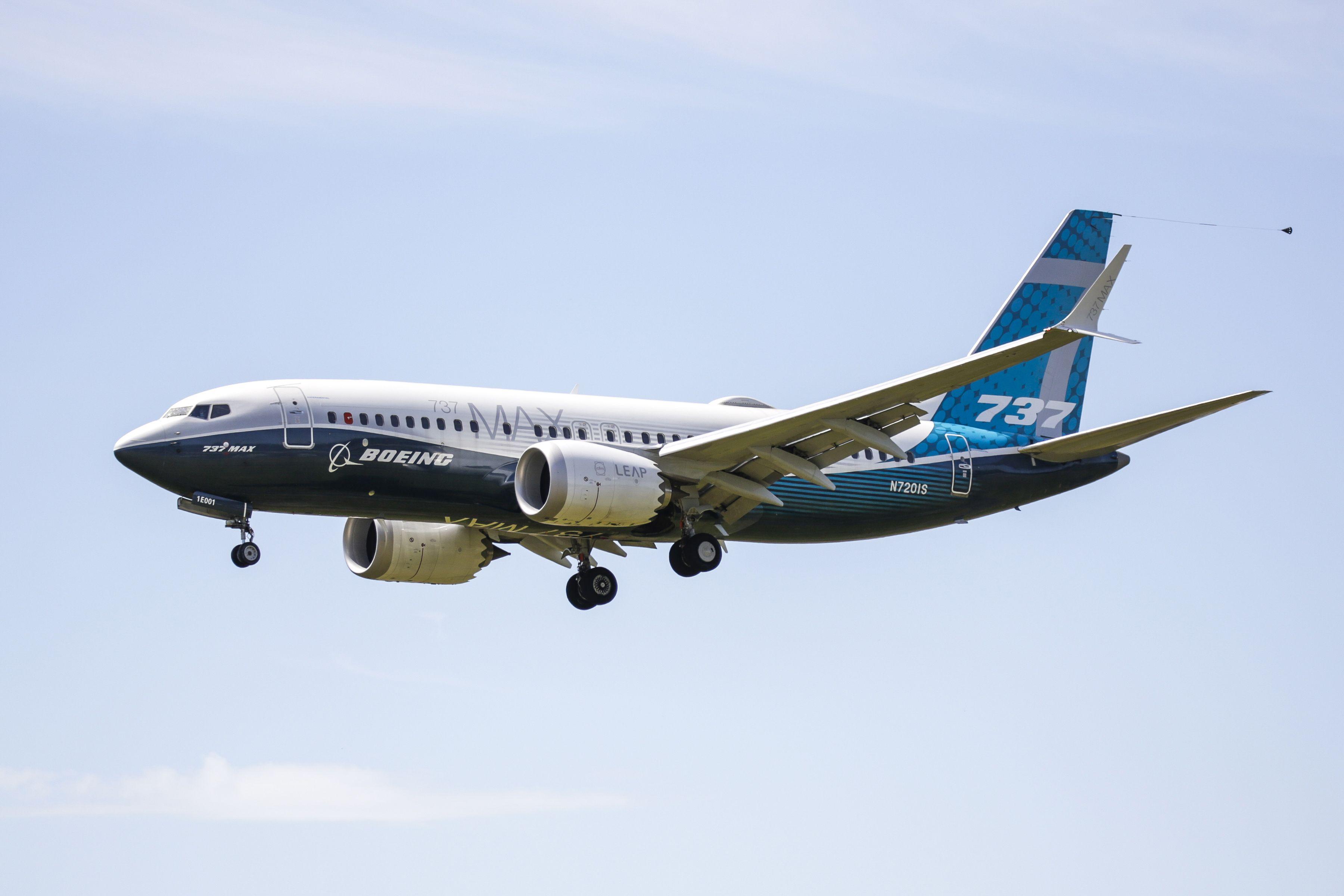 Χιλιάδες νέες απολύσεις ανακοίνωσε η Boeing