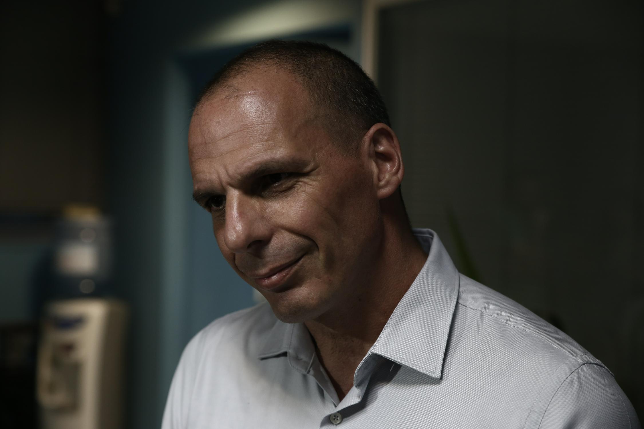 Έρευνα για το Plan B του Γ. Βαρουφάκη ξεκινά η διεύθυνση ηλεκτρονικού εγκλήματος της ΕΛΑΣ
