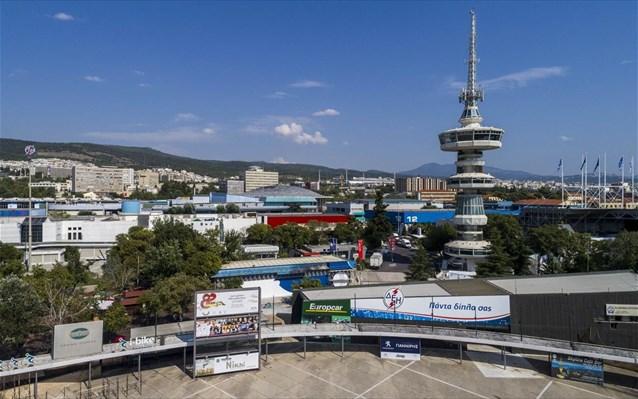 Μητροπολιτική Θεσσαλονίκη ή Επιχειρηματική πόλη; Των Ε.Πάτκου και Γ. Γρηγοριάδη