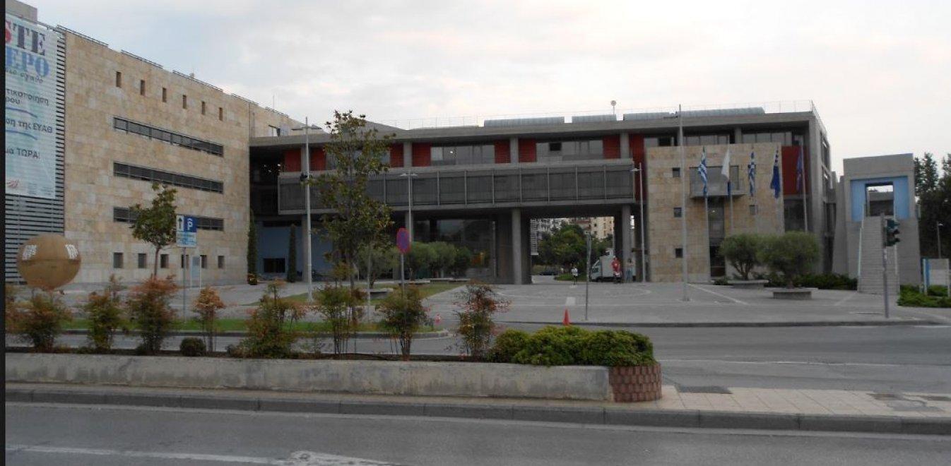 Κοινή επιστολή διαμαρτυρίας δημοτικών παρατάξεων προς τον Δήμαρχο Θεσσαλονίκης και τον Πρόεδρο του Δημοτικού Συμβουλίου