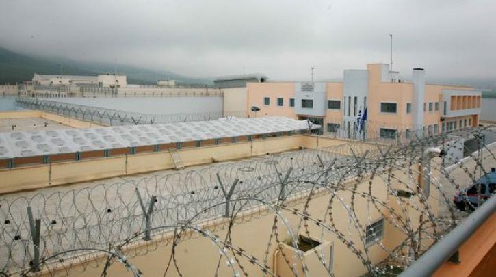 Θανατοπολιτική: Νεκρός κρατούμενος από τις φυλακές Διαβατών, στα 108 τα κρούσματα
