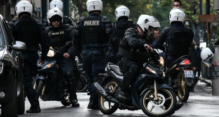 Κείμενο συλληφθέντα στη Κυψέλη: Τι θα πούνε αυτοί οι εγκληματίες της ομάδας «Δράση» όταν οδηγηθούν στα δικαστήρια;