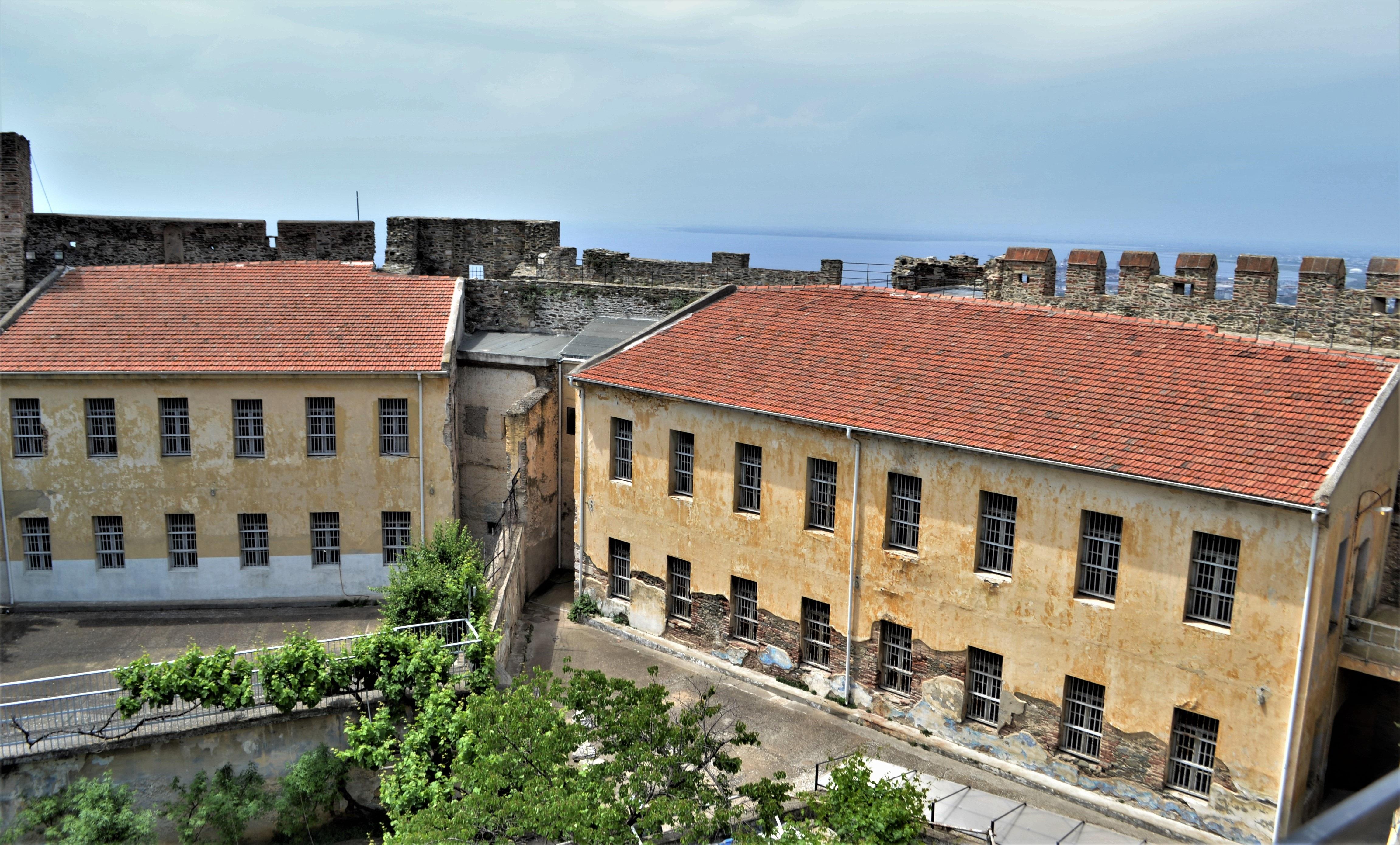 Θεσσαλονίκη: «Επταπύργιο: Βιώματα – Μνήμες – Κατοικήσεις». Έκθεση προφορικών ιστοριών