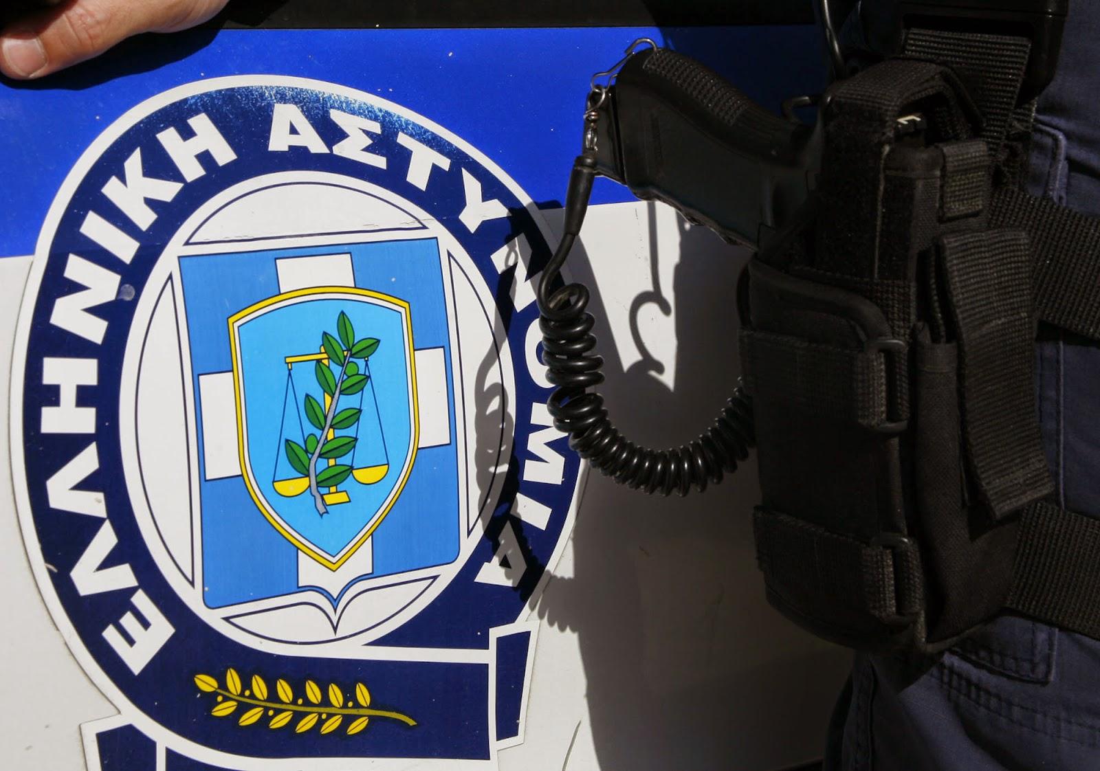 Καταγγελία από τα κρατητήρια γυναικών στην Πέτρου Ράλλη για σεξουαλική κακοποίηση από αστυνομικό