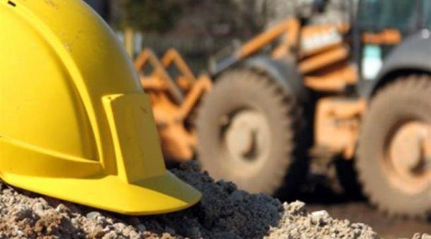 Εργατικό δυστύχημα με θύμα 35χρονο στο Μεσολόγγι