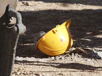 Νεκρός εργάτης σε λατομείο στον Τύρναβο