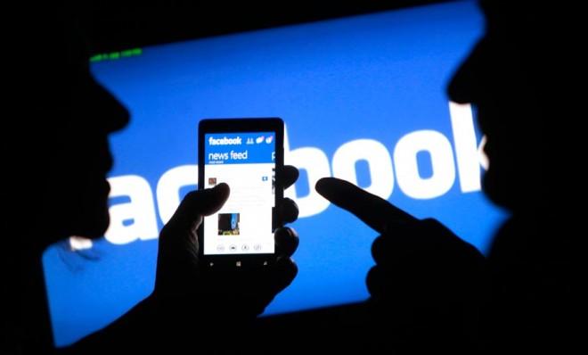 Τι προκάλεσε την πτώση του Facebook