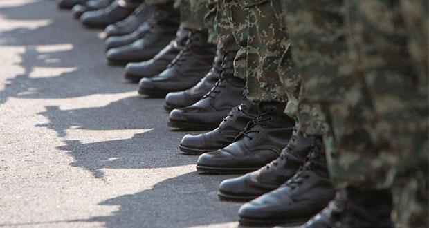 Δεκάδες φαντάροι θετικοί στον Covid-19 – 31 σε στρατόπεδο στο Πέραμα Ιωαννίνων