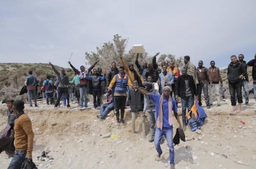 Άνεμος αλληλεγγύης και ανθρωπιάς από τη Γαύδο
