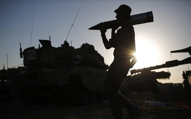 Γάζα: Τέλος στις διαπραγματεύσεις – Συνεχίζει να βομβαρδίζει το Ισραήλ