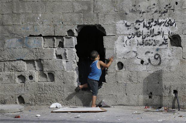 Για παραβίαση της εκεχειρίας κατηγορεί η Χαμάς το Ισραήλ
