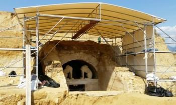 «Ενα λιοκούκουτσο του 7000 π.Χ. είναι εξίσου σημαντικό μ' ένα χρυσό στεφάνι». Της Αναστασίας Λαζαρίδου