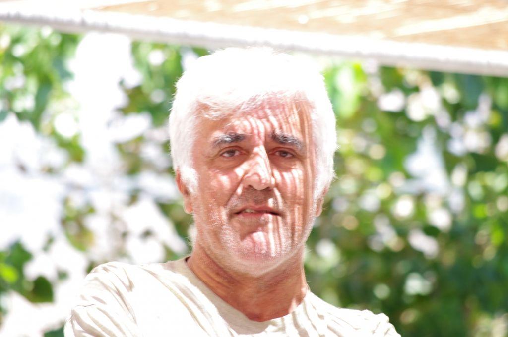 Έφυγε από τη ζωή ο Γιάννης Βογιατζής