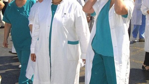 Νοσοκομειακοί γιατροί: Μας λογόκρινε η ΕΡΤ