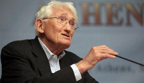 Χάμπερμας: Ανισορροπία στη φιλοσοφία της ευρωπαϊκής ολοκλήρωσης