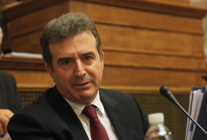 Ενοχλείται ο Χρυσοχοϊδης από την καταγραφή περιστατικών αστυνομικής βίας