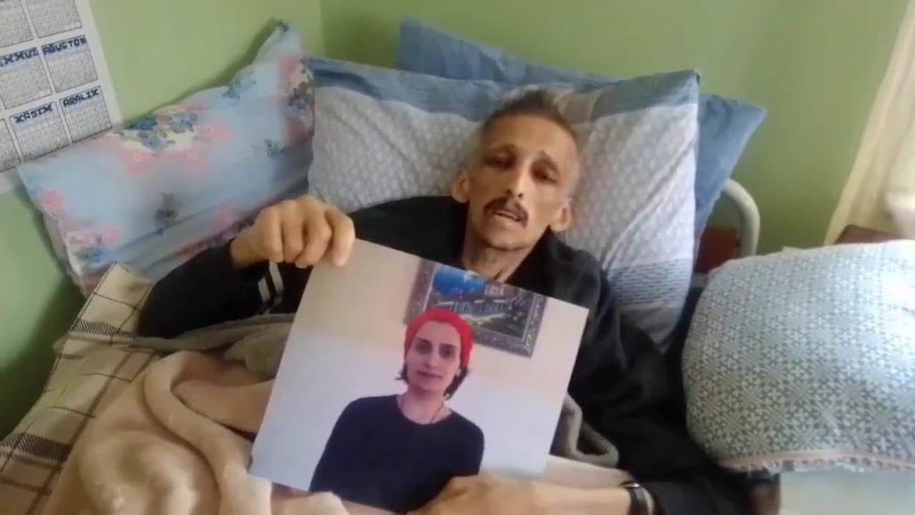 53 Έλληνες διανοούμενοι στο πλευρό του απεργού πείνας Ibrahim Gökçek, μέλους του συγκροτήματος Grup Yorum