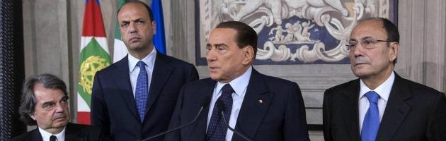 Φέρνει εκλογές η καταδίκη Μπερλουσκόνι;