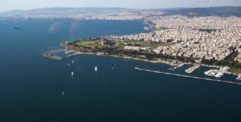 Παραλιακό μέτωπο Καλαμαριάς: Δεκτή τροπολογία του ΣΥΡΙΖΑ για παράταση αναστολής οικοδομικών αδειών