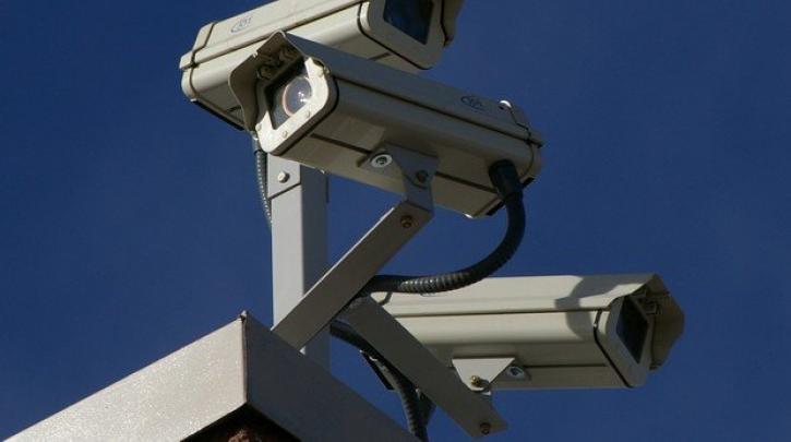 Προβλήματα παρατηρεί η Αρχή Προστασίας Προσωπικών Δεδομένων στο Προεδρικό Διάταγμα για κάμερες σε δημόσιους χώρους