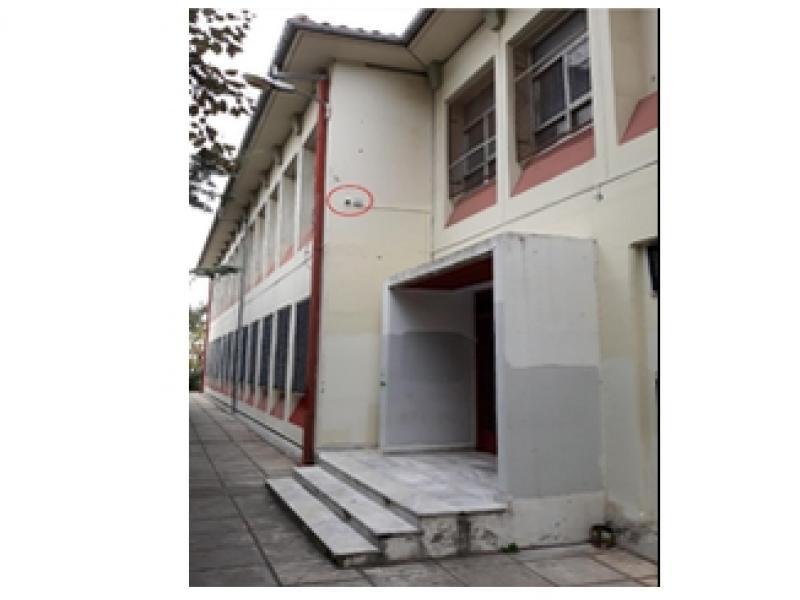 Θεσσαλονίκη: Εν μέσω lockdown κάμερες στις εισόδους Γυμνασίων στη Νεάπολη