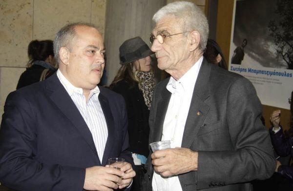 Δίωξη για ξέπλυμα «βρόμικου» χρήματος σε βάρος του Χασδάι Καπόν