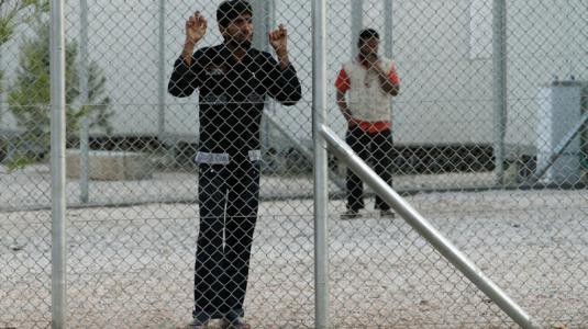 Αρνήθηκαν την πρόσβαση φορέων στα κέντρα κράτησης-Καμπάνια για την οριστική κατάργησή τους
