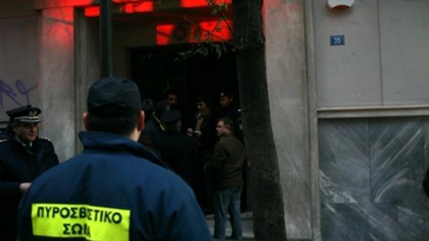 Έκρηξη σε κατάστημα εστίασης στο Κολωνάκι