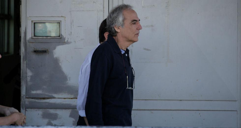Τέσσερις συλλήψεις στη Θεσσαλονίκη για παρέμβαση υπέρ του Κουφοντίνα στα δικαστήρια-Μοτοπορεία αλληλεγγύης το απόγευμα