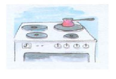 Το αλάτι θα κάνει τον φούρνο σας να λάμπει!