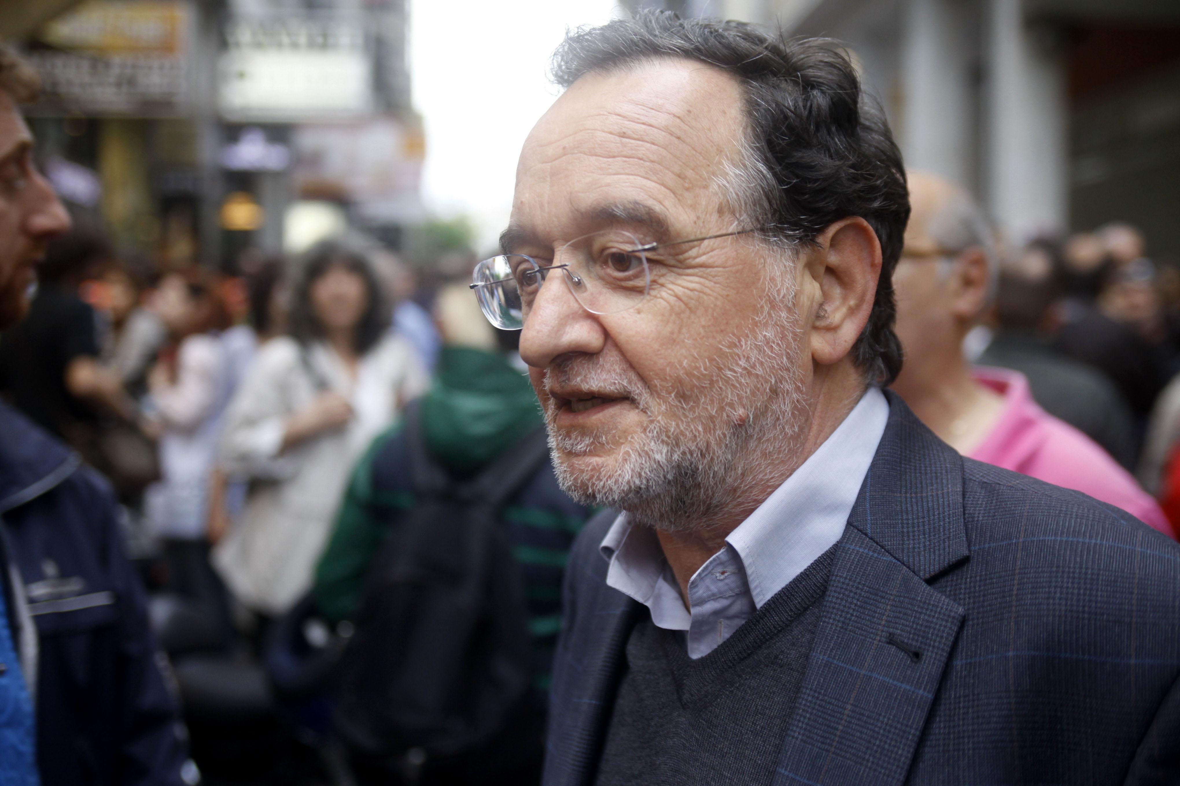 Το ΚΚΕ καταδικάζει την παραπομπή του Π. Λαφαζάνη και άλλων αγωνιστών