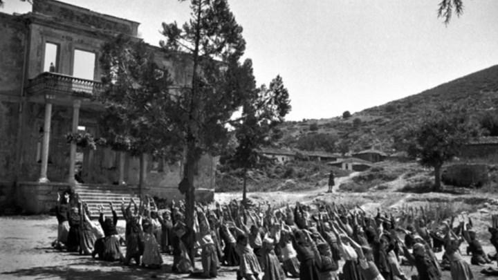 2-9-1944: Το «κάψιμο» του Χορτιάτη. Του Μπάμπη Νανακούδη