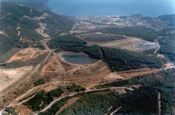 """Νέα πρόστιμα στην """"Ελληνικός Χρυσός"""" για παραβάσεις περιβαλλοντικής νομοθεσίας και περιβαλλοντικών όρων"""