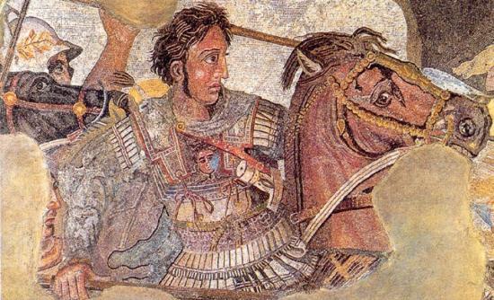 Βρέθηκε ο τάφος του Μεγάλου Αλέξανδρου;