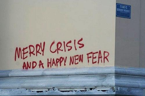 Η παγκόσμια καπιταλιστική κρίση: Παρελθόν, παρόν και μέλλον. Του Χρήστου Λάσκου