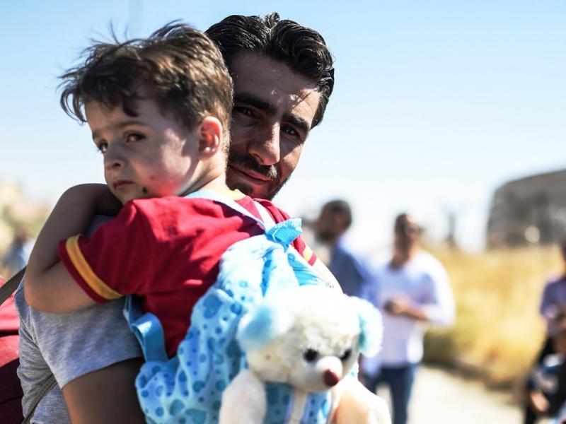 ΟΕΝΓΕ: Θα συνεχίσουμε να υπερασπιζόμαστε τα δικαιώματα προσφύγων και μεταναστών με ή χωρίς ΑΜΚΑ