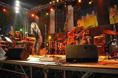 Συνάντηση για την μουσική οικονομία στο Γκαίτε